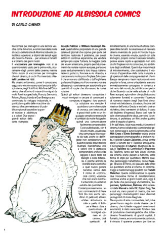 Albissola Comics 2013, p.4