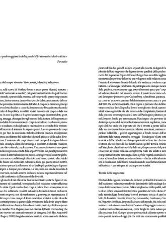 Nunzio Paci, pag. 4-5