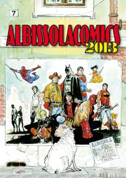 Albissola Comics 2013