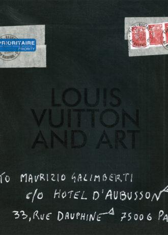 Maurizio Galimberti, Polaroid