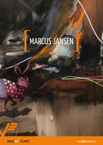 Marcus Jansen, cover