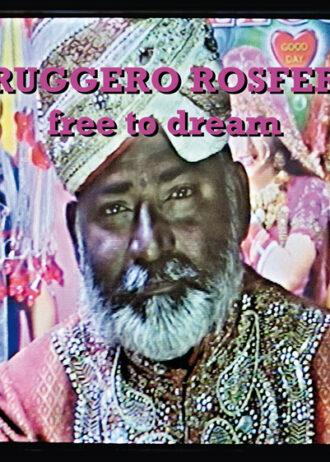 Ruggero Rosfer, copertina