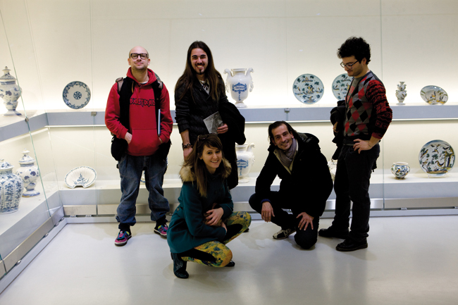 Savona, Museo della Ceramica