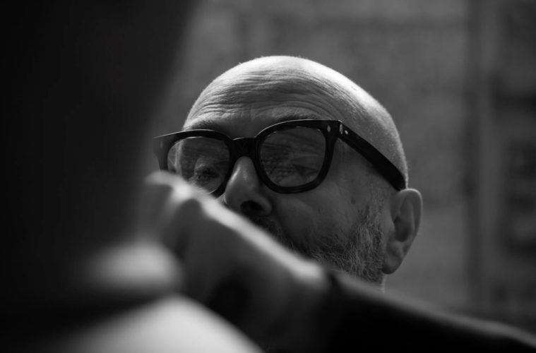 Vincenzo Cabiati. Foto di Marcello Campora
