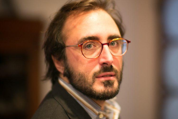 Lorenzo Bruni Foto © Gianni Melotti